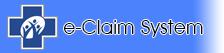 e-Claim